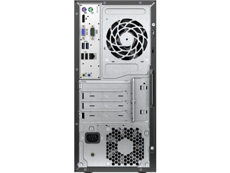 HP 200 285 G2 Microtower PC