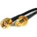 Extreme networks 25-72178-01 cable coaxial Negro