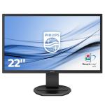 Philips B Line LCD-monitor 221B8LJEB/00