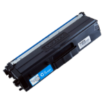 Brother HIGH YIELD CYAN TONER TO SUIT HL-L8260CDN/8360CDW MFC-L8690CDW/L8900CDW - 4,000Pages