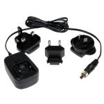 Tripp Lite International AC Adapter for Video over Cat5 Extenders (European, UK, Australian Plugs)