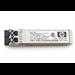 HP B-series 8Gb Short Wave Fibre Channel Mini SFP Transceiver 1 Pack