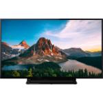 "Toshiba 49V5863DG TV 124,5 cm (49"") 4K Ultra HD Smart TV Wifi Negro"