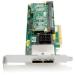 HP Integrity Smart Array P411/256 2-port External PCIe 6Gb SAS Controller
