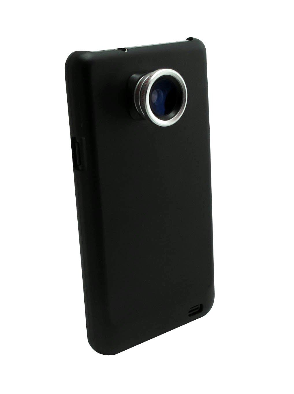 TANLA Wide Angle/Macro Lens for Samsung Galaxy S2