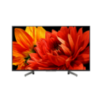 """Sony KD-49XG8305 124.5 cm (49"""") 4K Ultra HD Smart TV Wi-Fi Black"""