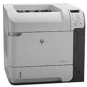 HP LaserJet M601dn