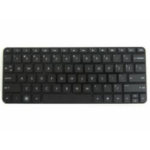 HP 776452-061 notebook spare part Keyboard