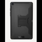 "Urban Armor Gear 22218JB14040 tablet case 25.6 cm (10.1"") Cover Black"
