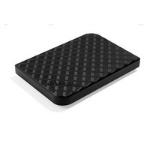 Verbatim 99372 3.0 (3.1 Gen 1) 1000GB Negro disco duro externo
