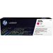 HP CE413L (305L) Toner magenta, 1.4K pages