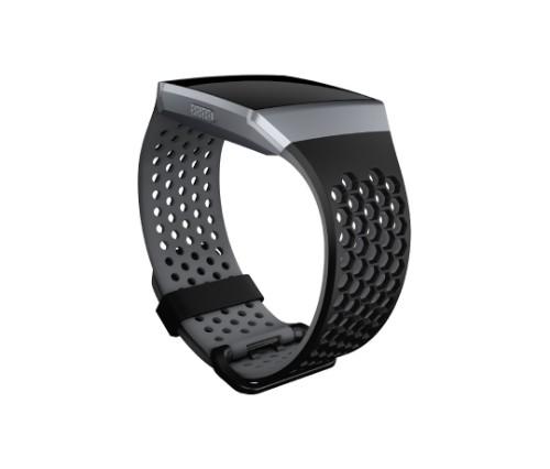 Fitbit FB-164SBBKL Black