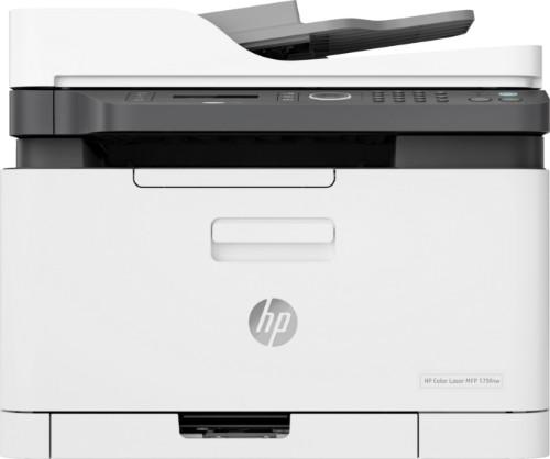 HP Color Laser 179fnw A4 600 x 600 DPI 18 ppm Wi-Fi