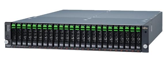 Fujitsu ETERNUS DX 60 S2