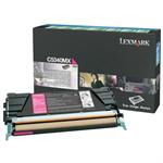 Lexmark C5340MX Toner magenta, 7K pages @ 5% coverage