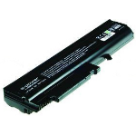 2-Power CBI0857A rechargeable battery Lithium-Ion (Li-Ion) 4600 mAh 10.8 V