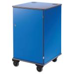 Metroplan MM100 Multimedia cart Blue Projector