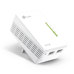 TP-LINK Powerline 600 Wi-Fi Powerline Extender