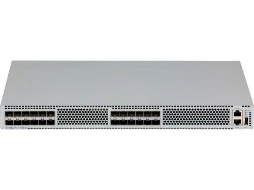 Hewlett Packard Enterprise Arista 7150S Managed L2/L3 None Grey