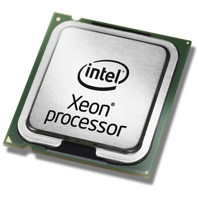 IBM Intel Xeon E5540 processor 2.53 GHz 8 MB L3