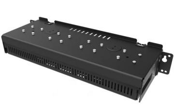 Zebra BRKT-SCRD-SMRK-01 kit de montaje
