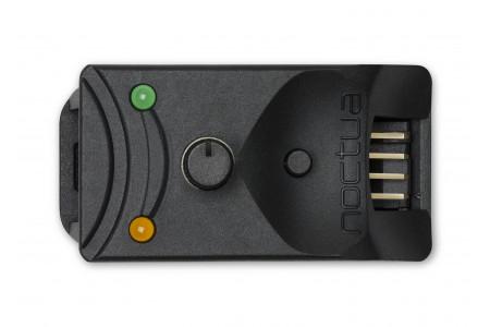 Noctua NA-FC1 fan speed controller 3 channels Black