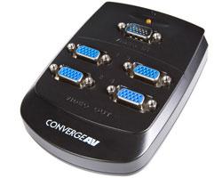 StarTech.com ST124WGB video splitter