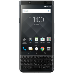 "BlackBerry KEYone 11.4 cm (4.5"") 3 GB 32 GB 4G Black 3205 mAh"