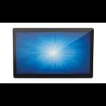 "Elo Touch Solution I-Series 3.0 54,6 cm (21.5"") 1920 x 1080 Pixeles Pantalla táctil Qualcomm Snapdragon 3 GB DDR3L-SDRAM 32 GB SSD PC todo en uno Android 8.1 Wi-Fi 5 (802.11ac) Negro"