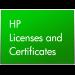 HP LTU electrónica por 1 año para LANDeskDA DEA BUN SVC 1-499
