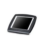 """Ergonomic Solutions SpacePole C-Frame veiligheidsbehuizing voor tablets 25,6 cm (10.1"""") Zwart"""