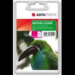 AgfaPhoto APB223MD ink cartridge Magenta