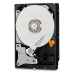 Western Digital Purple internal hard drive HDD 3000 GB Serial ATA III