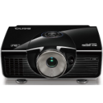 Benq W7500 Desktop projector 2000ANSI lumens DLP 1080p (1920x1080) Black data projector