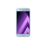 "Samsung Galaxy A3 (2017) SM-A320FL 4.7"" Single SIM 4G 2GB 16GB 2350mAh Blue"