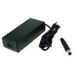 2-Power CAA0702B Black power adapter/inverter