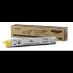 Xerox Yellow Standard Capacity Toner Cartridge, Phaser 6300/6350