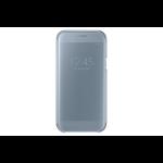 "Samsung EF-ZA520 5.2"" Mobile phone flip Blue"