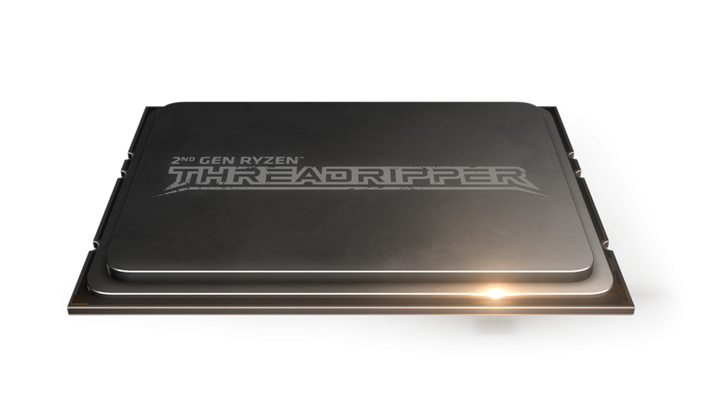 AMD Ryzen Threadripper 2950X processor 3.5 GHz Box 32 MB L3