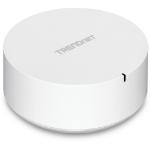 Trendnet TEW-830MDR wireless router Gigabit Ethernet Dual-band (2.4 GHz / 5 GHz) White
