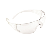 3M SECUREFIT SAFETY SPECS SF200 CLEAR