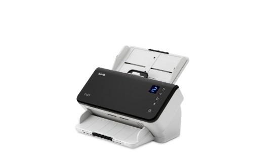 Alaris E1025 600 x 600 DPI ADF scanner Black,Grey A4