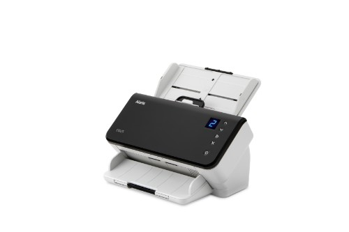 Alaris E1025 600 x 600 DPI ADF scanner Black,Grey A4