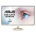 "ASUS VZ27AQ computer monitor 68,6 cm (27"") Wide Quad HD LED Flat Mat Zwart, Goud"