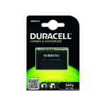 Duracell Camcorder Battery - replaces Sony NP-FH30/NP-FH40/NP-FH50 rechargeable battery
