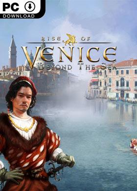 Nexway Act Key/Rise of Venice-Beyond The Sea vídeo juego PC Español