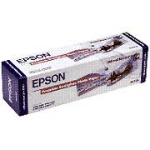Epson Premium Semigloss Photo Paper Roll, Paper Roll (w: 329), 250g/m²