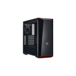 Cooler Master MasterBox Lite 5 Midi-Tower Black