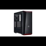 Cooler Master MasterBox Lite 5 Black computer case