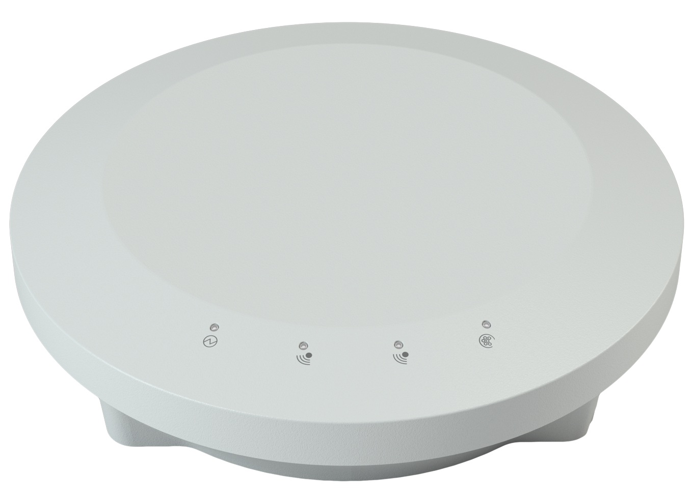 Extreme networks WiNG AP 7632 WLAN access point 867 Mbit/s Power over Ethernet (PoE) White
